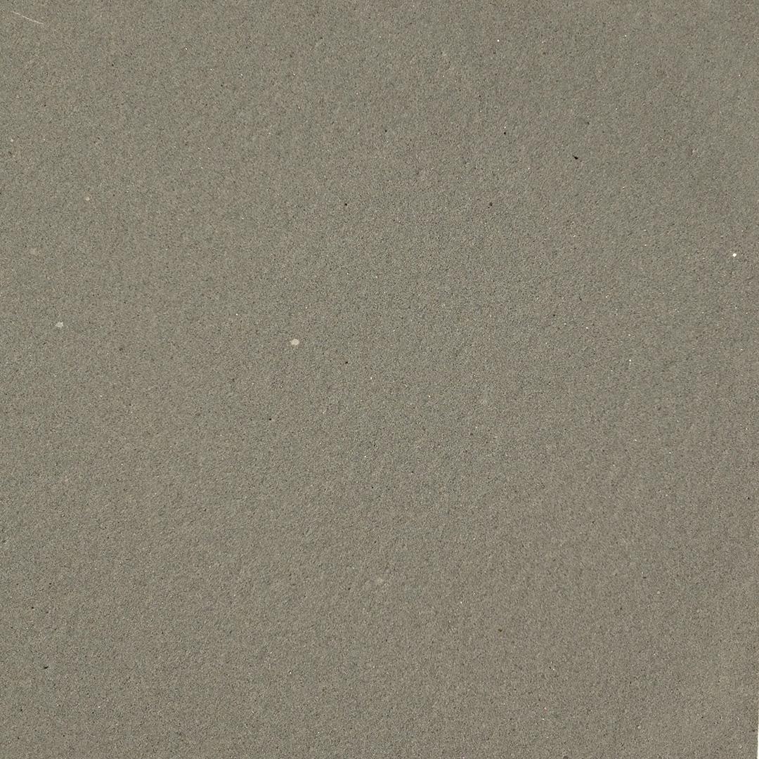Blue grey stone brushed finish limestone