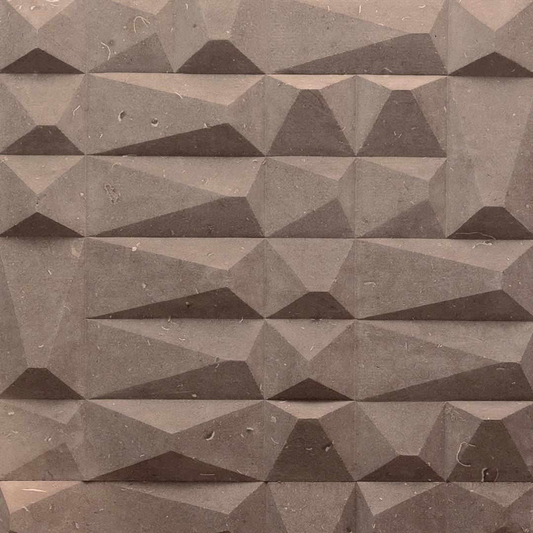 Diamante E stone finish